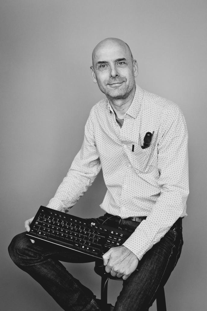 Edwin Korsten