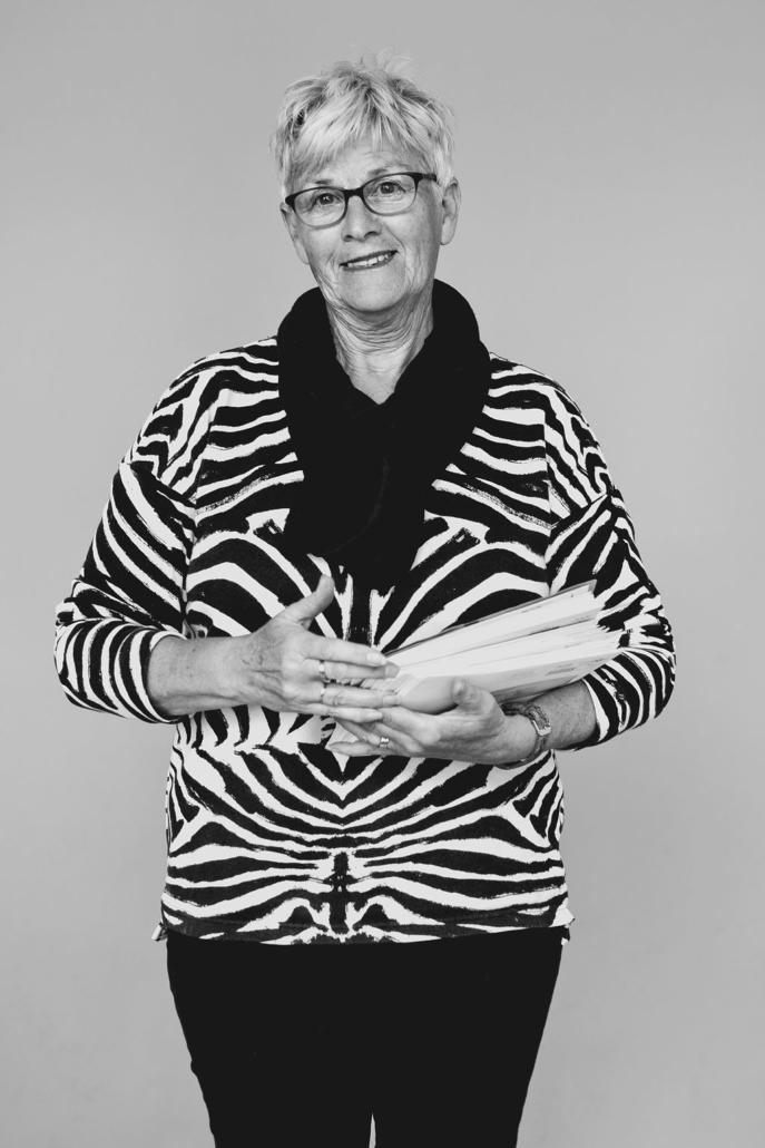 Mieke van Roij
